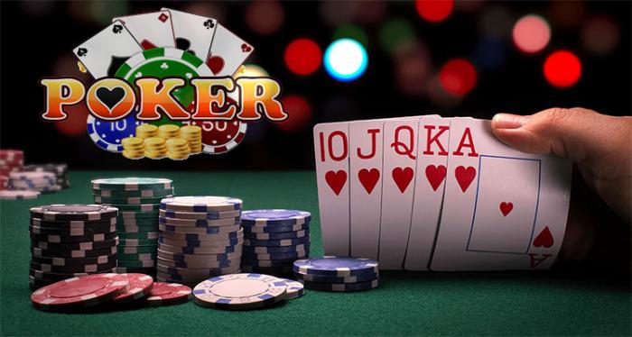 hình ảnh 1 Hướng dẫn cách chơi Poker tại 12Bet
