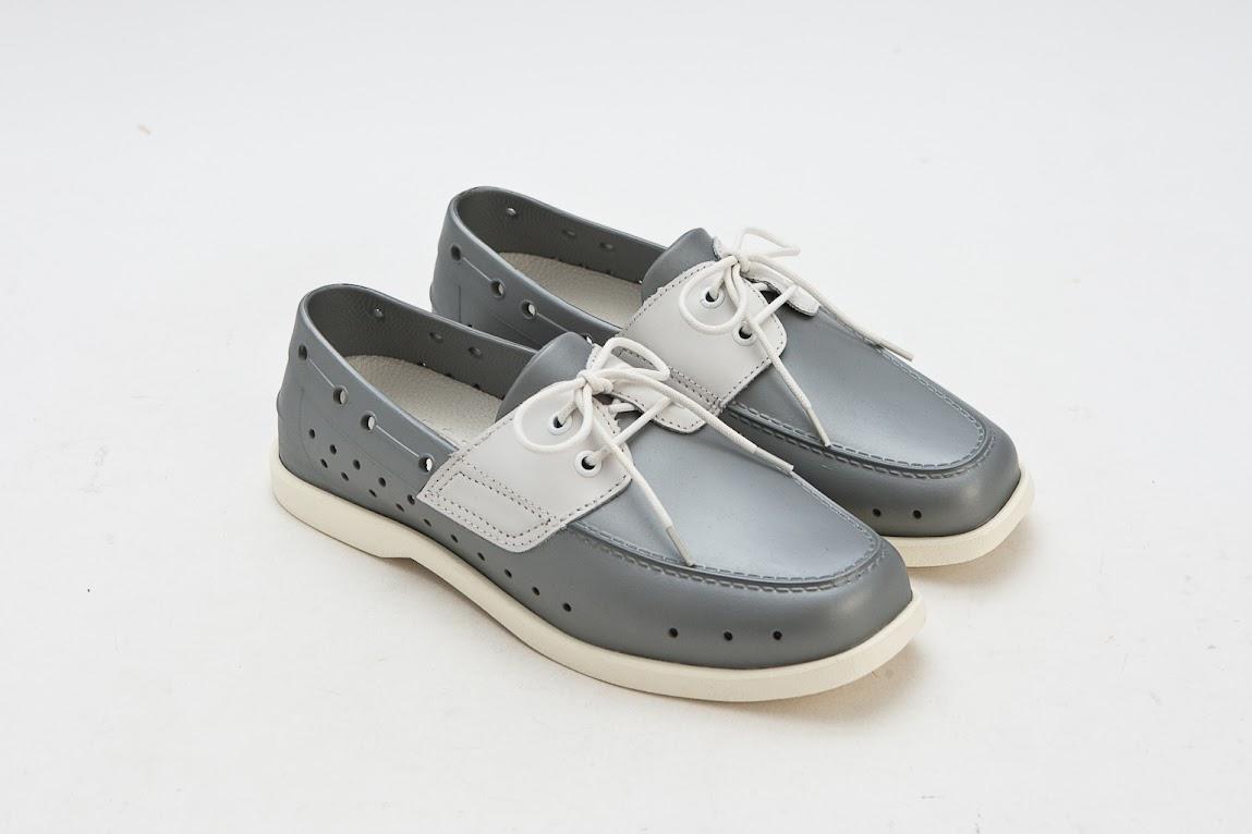 *來自美國加州PONIC 輕量膠鞋:首度引進3NITY獨家販售! 8