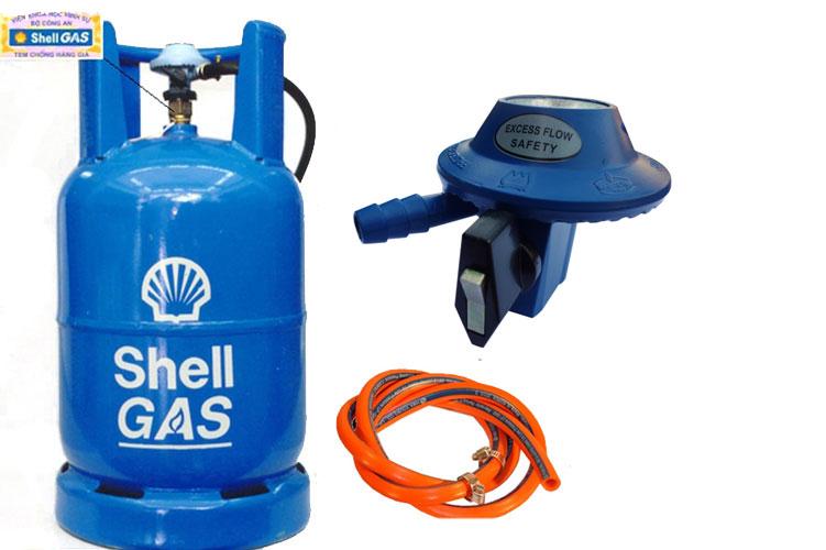 Van gas Ấn Độ cổ 21
