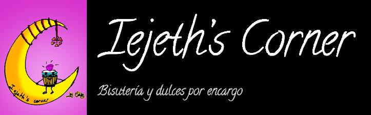 Iejeth's Corner
