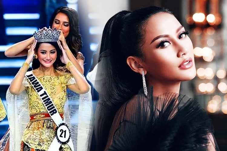 Rr. Ayu Maulida Putri was crowned Miss Universe Indonesia 2020 on 6th March  2020 at Jakarta Convection Centre, Indonesia.