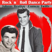 Rock'n' Roll Dance Party