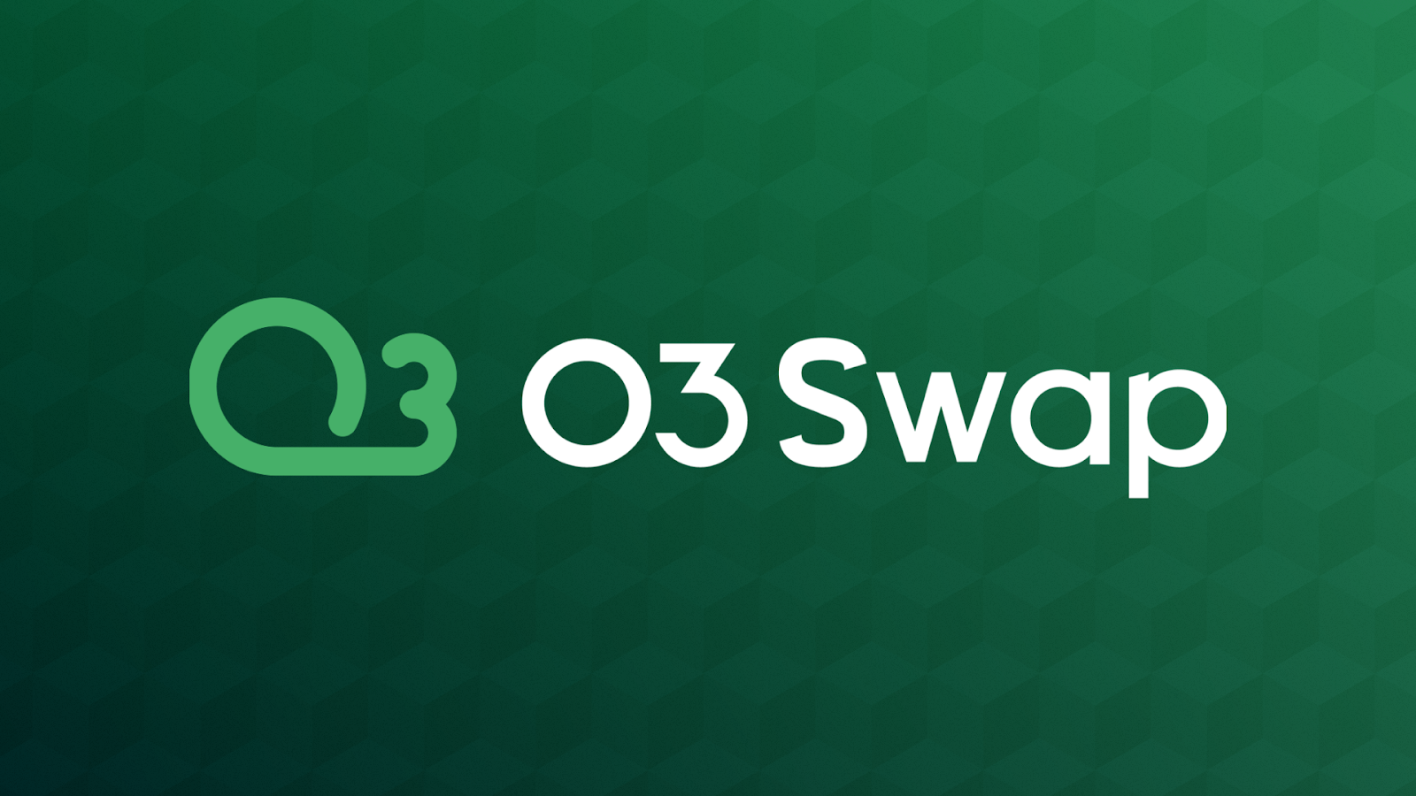 Blog O3 Swap Logo Green