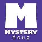 Mystery Doug Logo