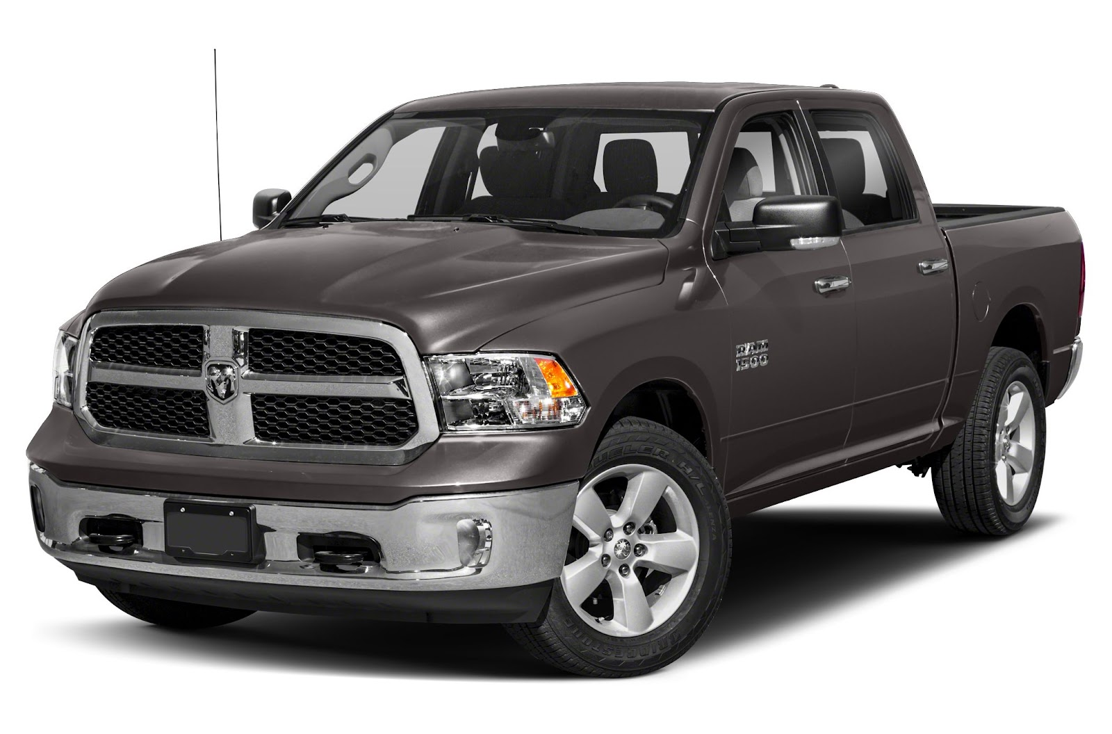 Which Used Truck You Should Buy 2017 Dodge Ram Camera Source