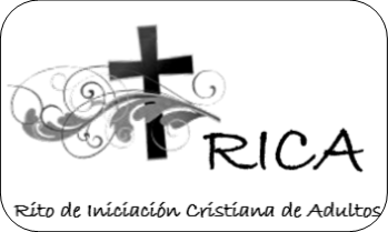 RICA: Convertirse en un Católico