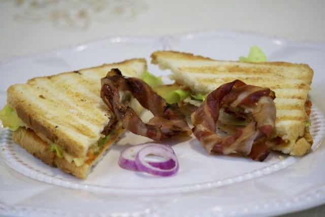 Image result for vrste sendviča