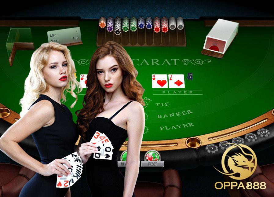 Công nghệ là trợ thủ đắc lực cho casino online - 286467
