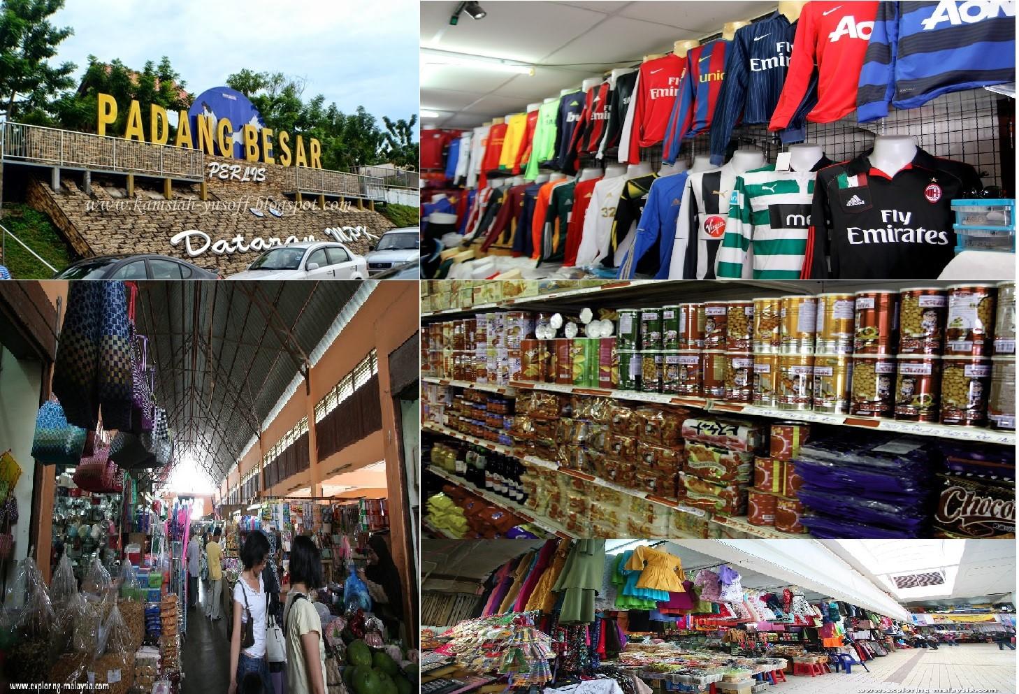 Pusat Membeli Belah Bebas Cukai Paling Popular Di Malaysia
