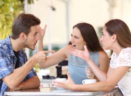 Image result for people arguing