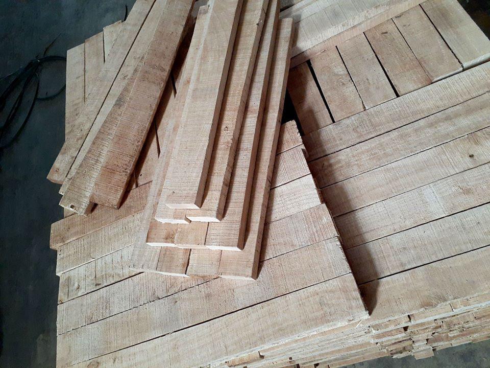 Ván gỗ cao su Nguyên Gỗ