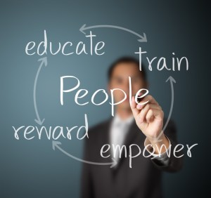 Educate | Train | Employees