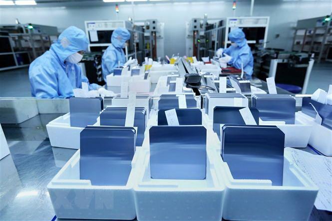 Ngành nghề thu hút đầu tư tại Khu công nghiệp Bắc Giang