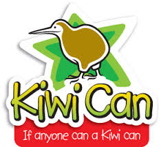 Image result for Kiwi Can!
