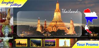 Thailand Tour Holiday Vacation