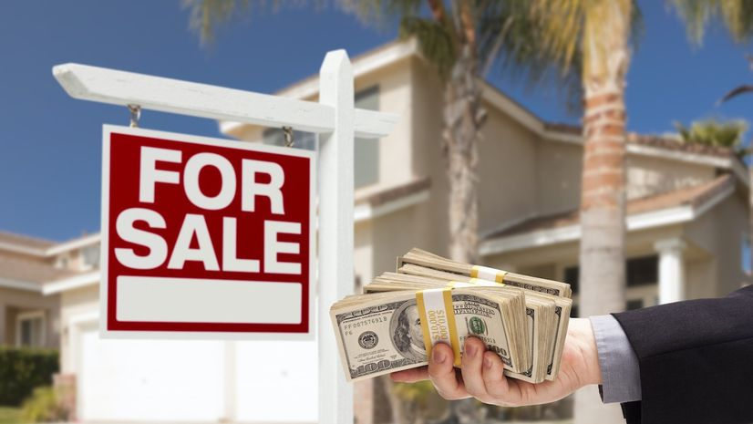 Does My Real Estate Agent Get Paid If I Don't Buy a House?