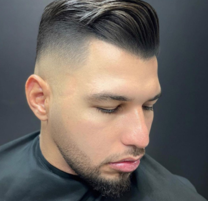 The Fade and Styles