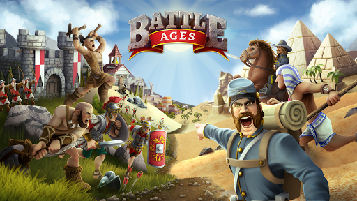 Battle Ages- screenshot thumbnail