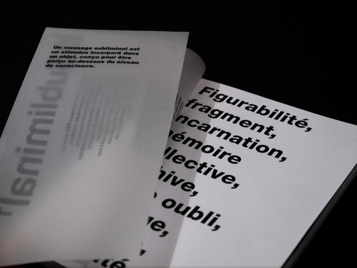 Subliminal Editorial Design 20