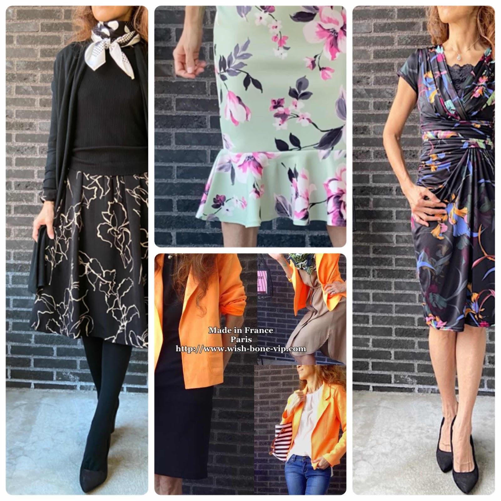 インポートファッションのコーデや大人が楽しくオシャレ出来るワンピースをご紹介