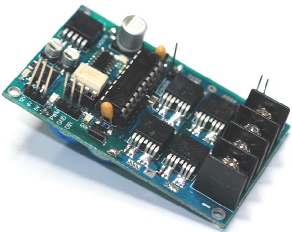 high-current-dc-motor-driver