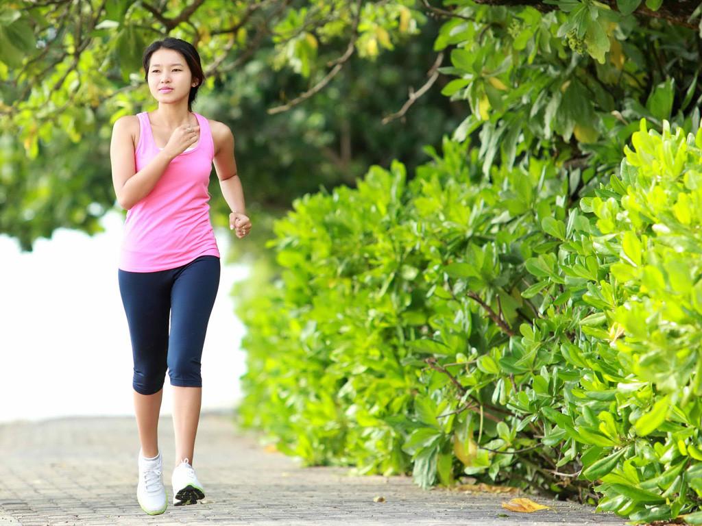 Tập thể dục giúp tăng sức đề kháng cho cơ thể
