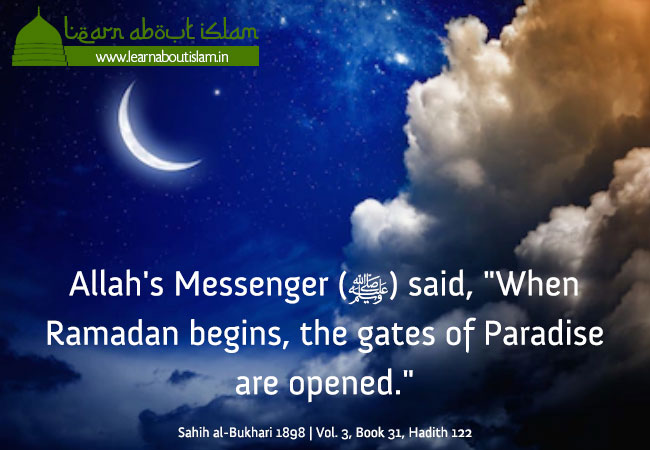 Ramadan- The Shams Of Holy Months