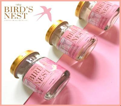 minuman sarang burung