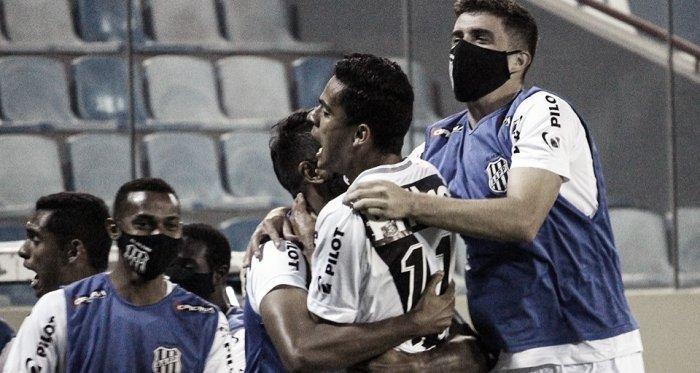 Associação Atlética Ponte Preta | VAVEL Brasil