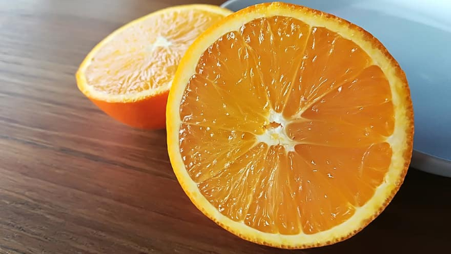 oranges food cravings during pregnancy