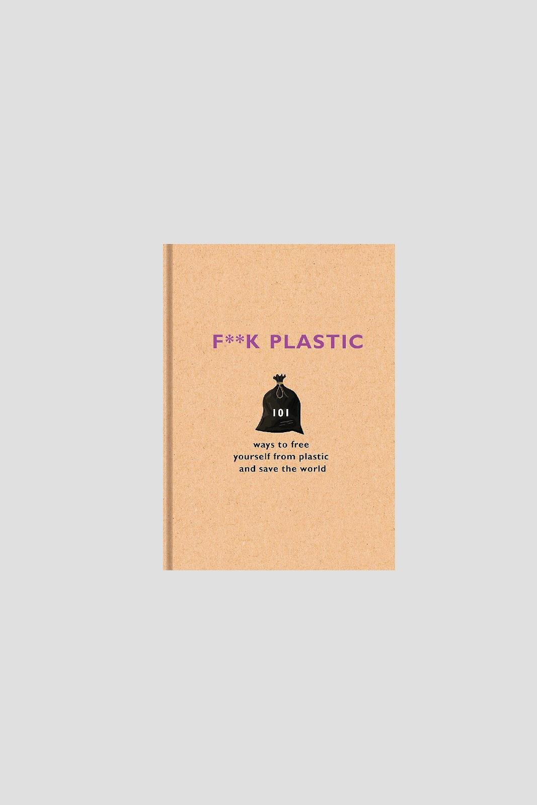 books on zero waste