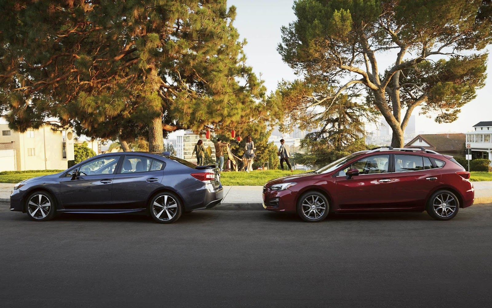 No Matter How Old You Are Or What Phase Of Life Youu0027re In, Thereu0027s A Lot To  Love About The 2017 Subaru Impreza (I Mean Really, Whatu0027s Not To Love?)