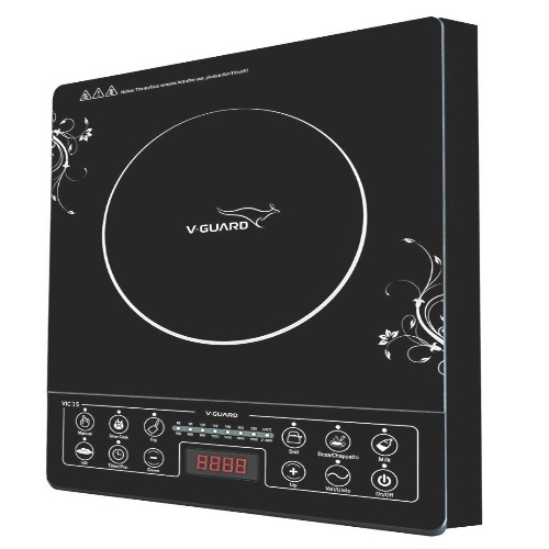 11 Best Induction Cooktops in India under 3000-2019