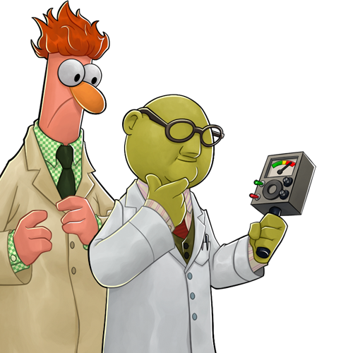 dialogue_beaker_and_bunsen