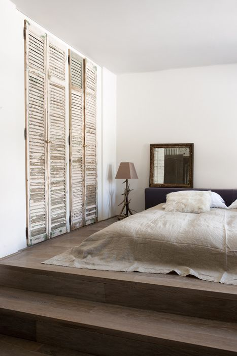 DIY Repurpose the Old Doors On A Budget