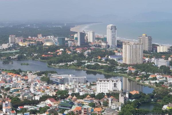 Biến động thị trường bất động sản Vũng Tàu