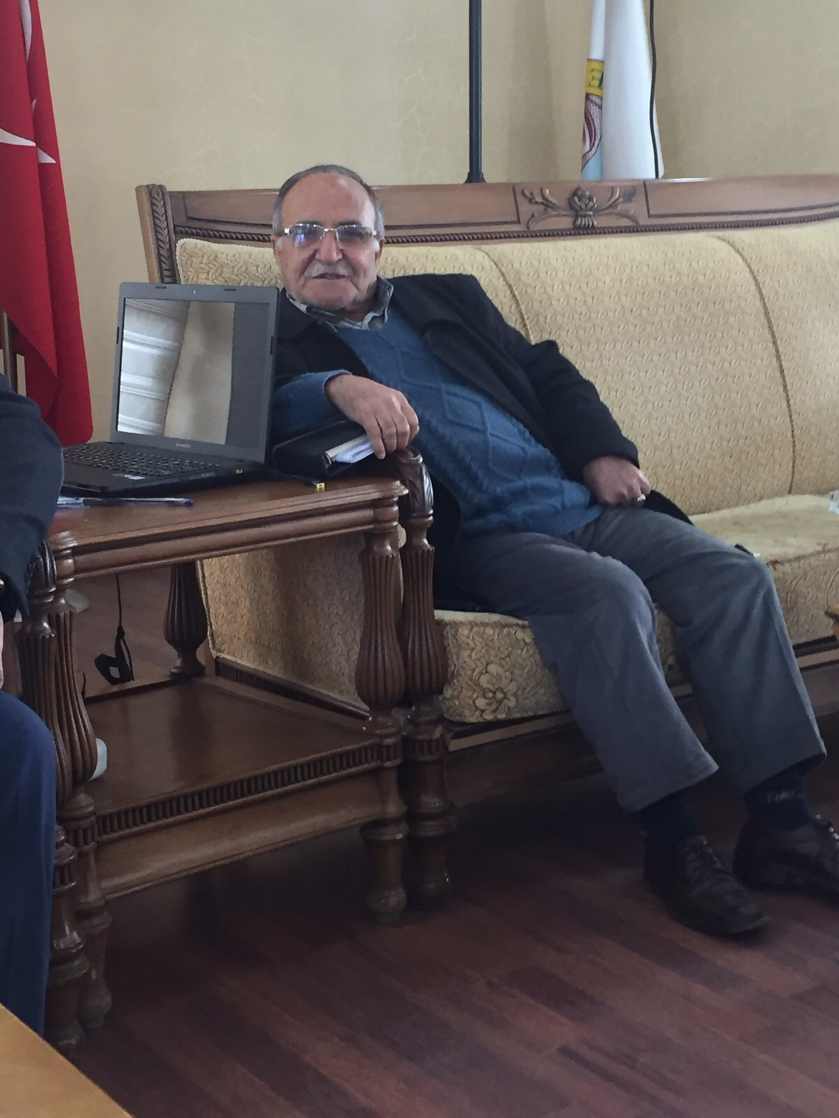Silvan Belediye Meclisi üyesi Mehmet Ali Gülsel: Gözaltında perişan ettiler beni, oğlum şehit düştü 18 yaşındayken