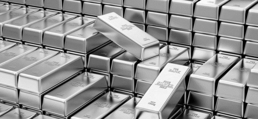 Silberhandel auf Forex