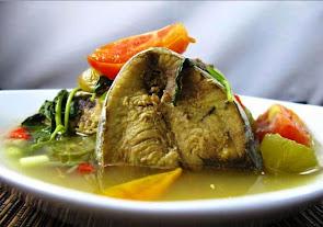 Permalink to Resep Cara Membuat Sup Ikan Tongkol