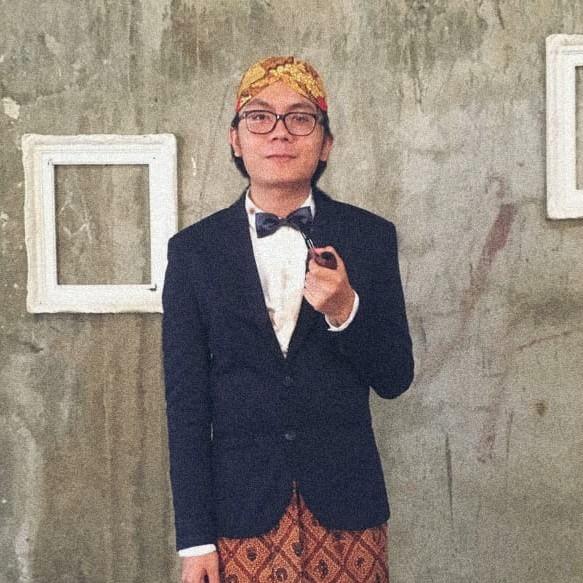 Reza Putra sebagai MarketingFest Speaker