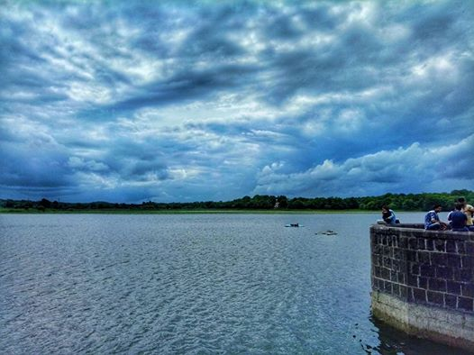 Futala Lake-Best Place to Visit Nagpur