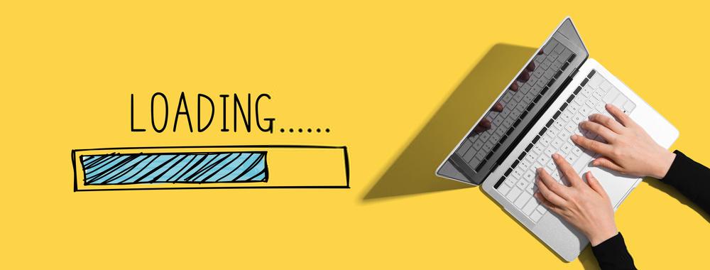 6 Cara Mempercepat Loading Website