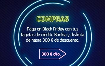 Black Friday Bankia