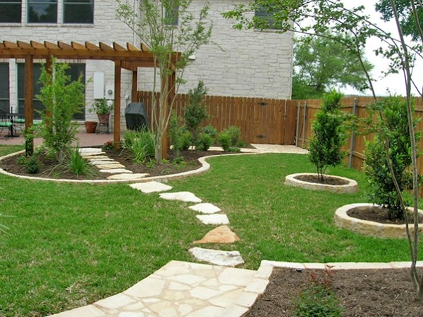 How To Make Your Garden Feel More Open And Spacious