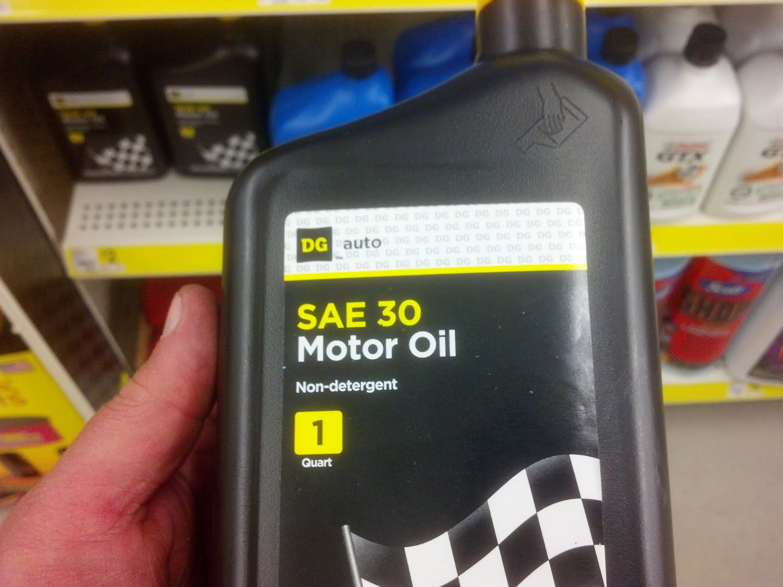 2014 cars 5w 20 5w30 autos post for What s the difference between 5w20 and 5w30 motor oil