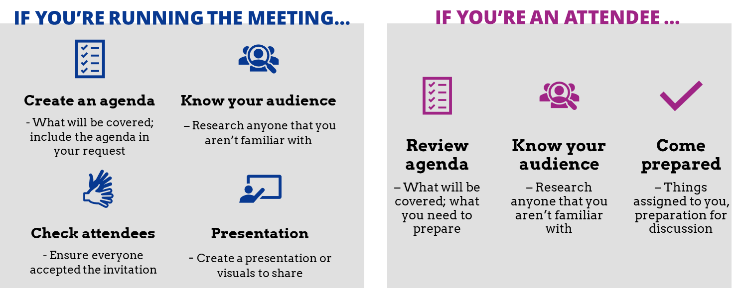 Improve Your Virtual Meetings with help from CMKG training experts