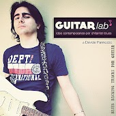 Guitarlab (Blues Backing Tracks for Guitar)
