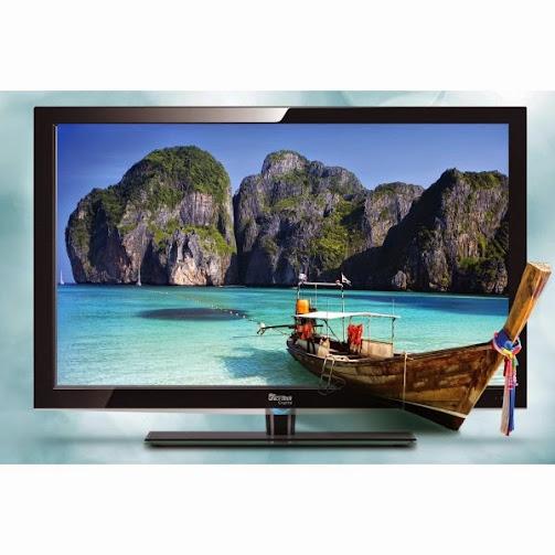 شاشاتLED-LCD-HD-Full بماركات عالمية وبالتقسيط المريح