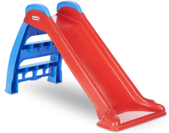 9. Little Tikes First Slide