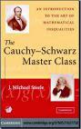 The Cauchy-Schwarz-Master Class